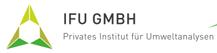 IFU GmbH Logo
